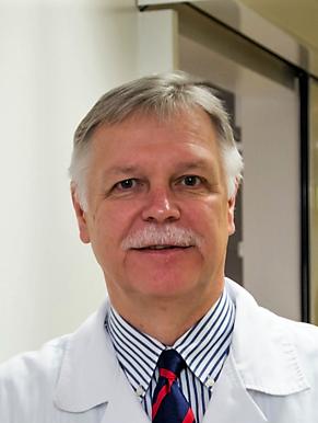 Professor in Orthopedics | Head of Department of Traumatology and Orthopedics